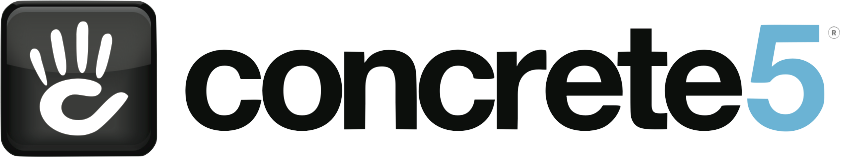 Concrete 5 Logo